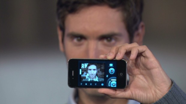 IPhone App Helps Save Oscar Nominated Film