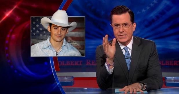 "Link: Stephen Colbert ""Accidental Racist"""